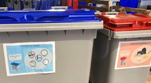 Collecte des déchets : consignes de tri