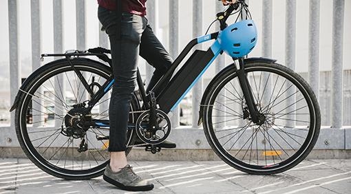 Essayez gratuitement le Vélo à Assistance Electrique (VAE) !