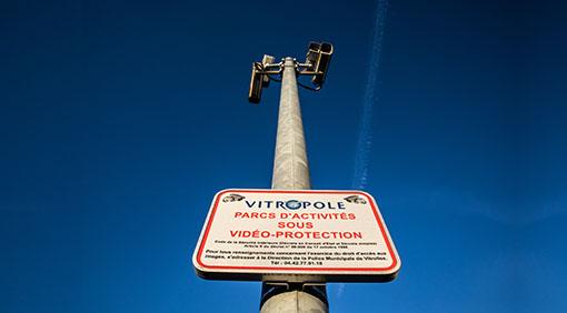 Une vidéosurveillance accrue