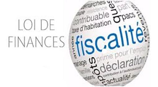Vendredi 29 janvier à 11h - Loi de Finances 2021