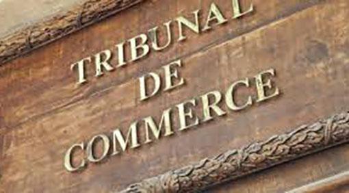 """Mercredi 1er juillet 11h : """"Le Tribunal de Commerce vous présente ses dispositifs d'aide."""""""