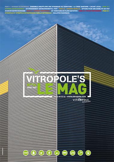 Vitropole's - LeMag n°16