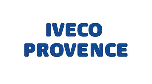 IVECO, à la pointe des véhicules au gaz naturel