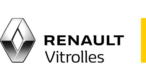 Renault Vitrolles de retour à 100%